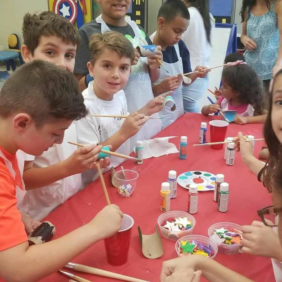 Best Summer Camp in Doral