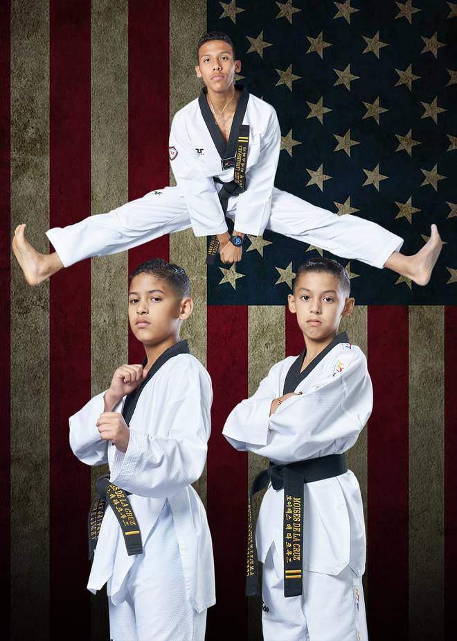united martial arts Miami